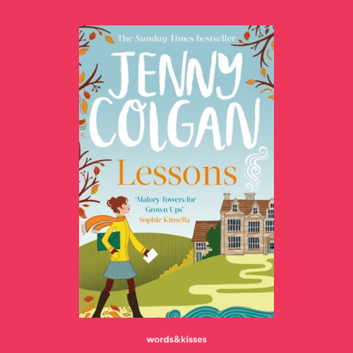 Lessons by Jenny Colgan