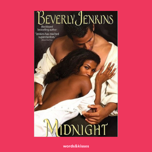 Midnight by Beverly Jenkins