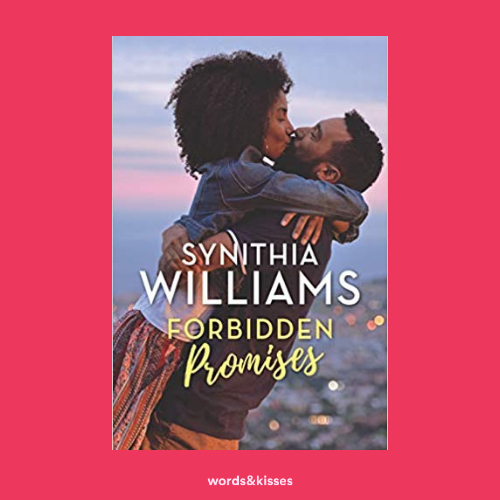 Forbidden Promises by Synithia Williams (Jackson Falls #1)