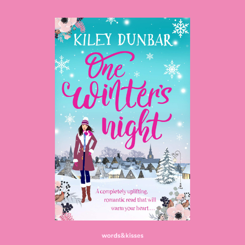 One Winter's Night by Kiley Dunbar