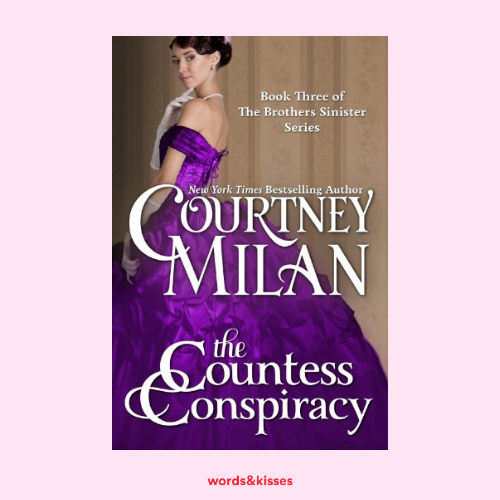 The Countess Conspiracy by Courtney Milan (Brothers Sinister #3)