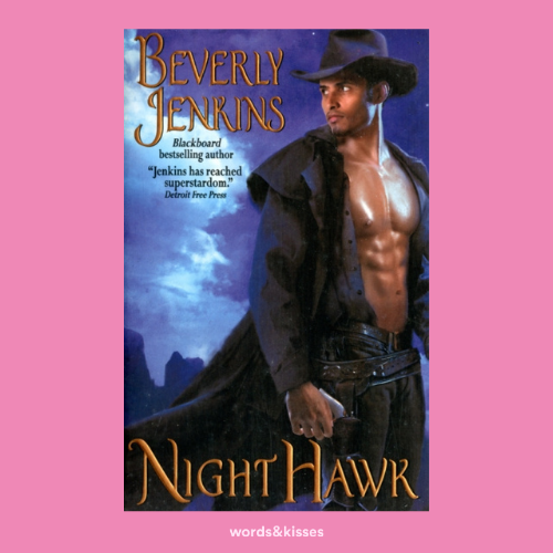 Night Hawk by Beverly Jenkins
