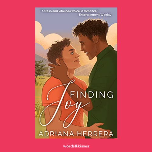 Finding Joy by Adriana Herrera