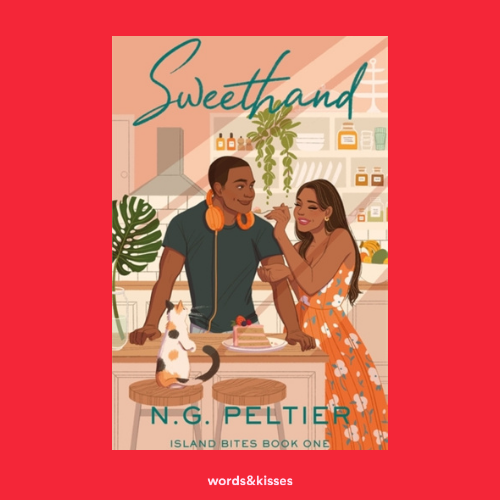 Sweethand by N. G. Peltier