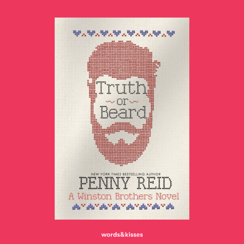 Truth or Beard by Penny Reid (Winston Brothers #1)