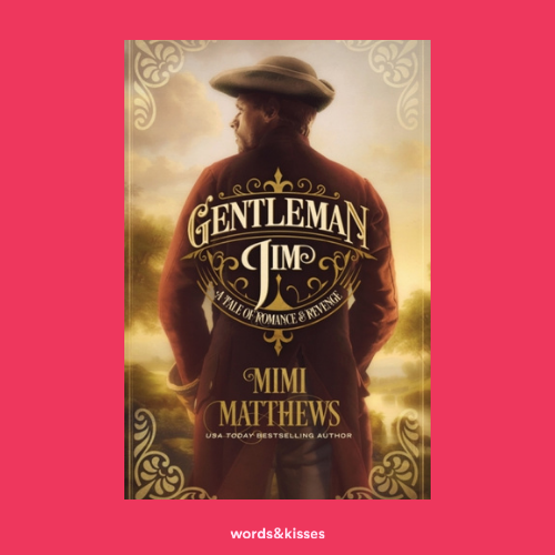 Gentleman Jim by Mimi Matthews