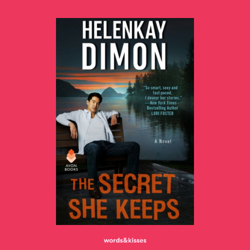 The Secrets She Keeps by HelenKay Dimon