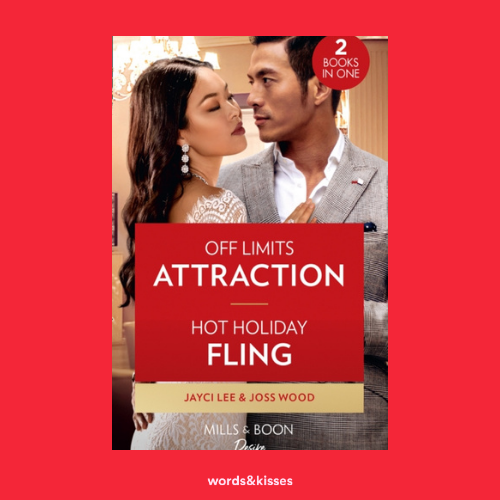 Off Limits Attraction by Jayci Lee / Hot Holiday Fling by Joss Wood