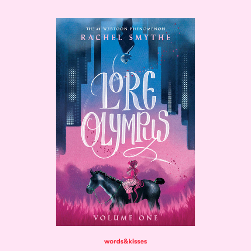 Lore Olympus: Volume One by Rachel Smythe