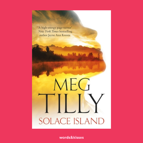 Solace Island by Meg Tilly (Solace Island #1)