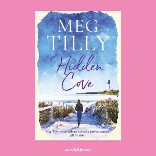 Hidden Cove by Meg Tilly (Solace Island #3)