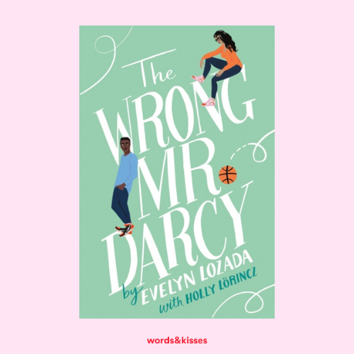 The Wrong Mr Darcy by Evelyn Lozada