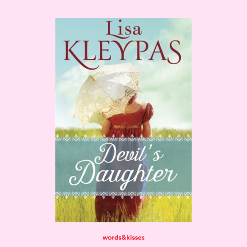 Devil's Daughter by Lisa Kleypas (The Ravenels #5)