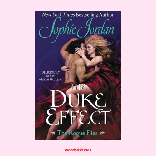 The Duke Effect by Sophie Jordan