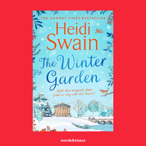 Winter Garden by Heidi Swain