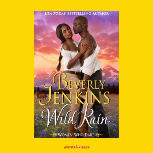 Wild Rain by Beverly Jenkins