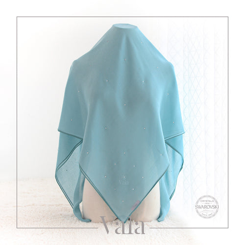 BAWAL MINI 60 DOTS (001 CRYSTAL) EARLY TREK