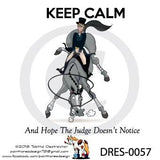 Dressage Merch -  ( includes shipping)