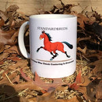 Standardbred Merch (includes shipping)