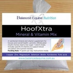 HoofXtra mix (formerly known as Laminitis Rescue) (Includes postage)