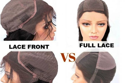 Whether The Lace Front Wigs Worth the Hype? Here is The Answer