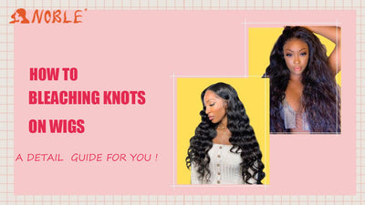 Everything You Need to Know About Bleaching Knots