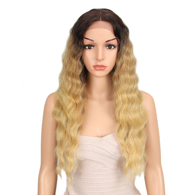 S.Gianna丨Synthetic Lace Wig (Part Lace)25 Inch丨TAT6/27/24E - Noblehair