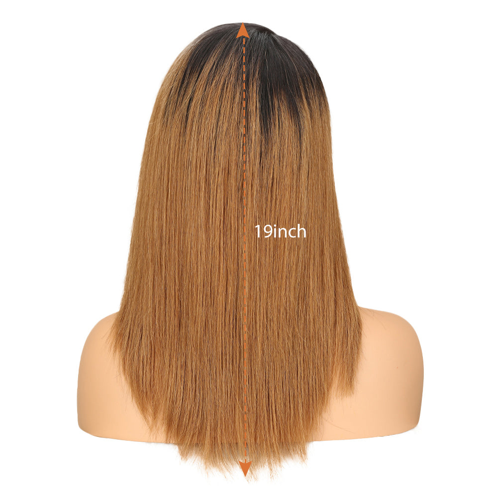 Pre-Colored Human Hair Body Wave丨9 Basic Colors