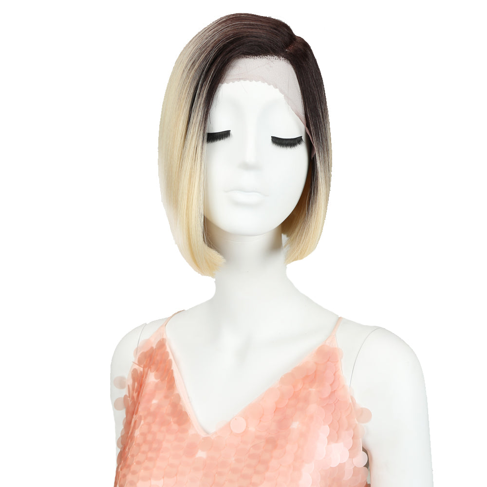 Daria丨Synthetic Lace Wig (Part Lace)9.5 Inch