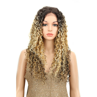 Olivia丨Synthetic Lace Wig (Part Lace)26 Inch丨TSCRUNCH - Noblehair