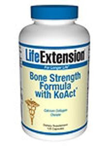 Bone Strength Formula w/KoAct 120caps