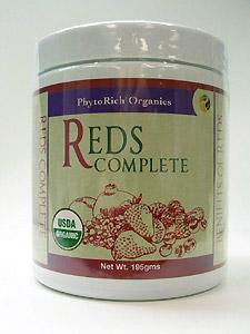 PhytoRich Reds Complete 195 gms