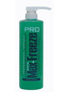 Max-Freeze Pro Pump Green 16 oz