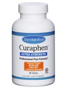 Curaphen® Extra Strength 60 tabs