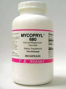 Mycopryl 680 250 caps