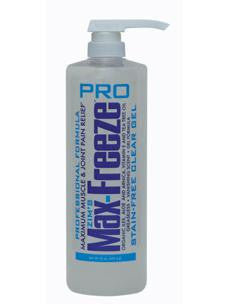 Max-Freeze Pro Pump Clear 16 oz