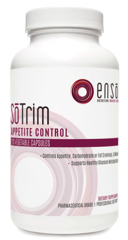 SoTrim 120 Vegetable Capsules