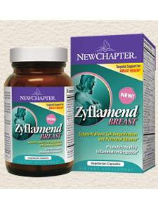 Zyflamend Breast  60vcaps