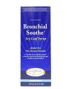Bronchial Soothe®* 100 ml