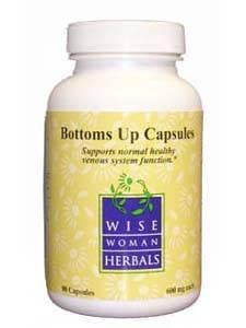 Bottoms Up Capsules 90 caps