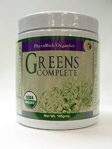 PhytoRich Greens Complete 195 gms