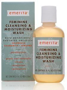 Feminine Cleans.& Moist.Wash 4 fl oz