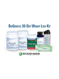 30-Day Weight Loss Kit 1 kit