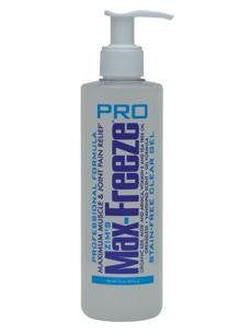 Max-Freeze Pro Pump Clear 7.5 oz