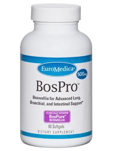 BosPro™ 500mg 60 gels