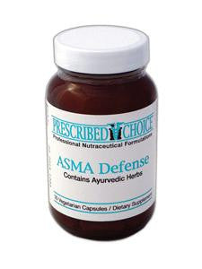 Asma Defense 30 vcaps