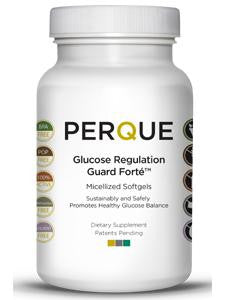 Glucose Regulation Guard Forte™ 90 gels