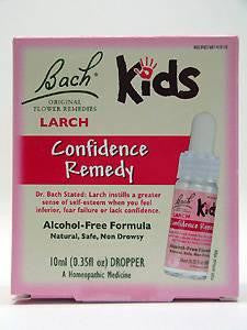 Confidence Remedy Kids 10 ml