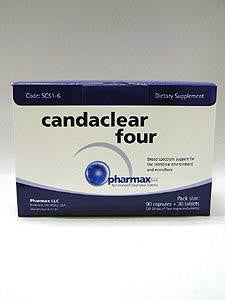 Candaclear Four 30 day