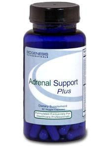 Adrenal Support Plus 60 vegcaps